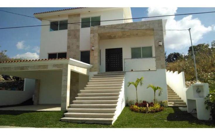 Foto de casa en venta en villas cuernavaca, lomas de cocoyoc, atlatlahucan, morelos, 1335611 no 01