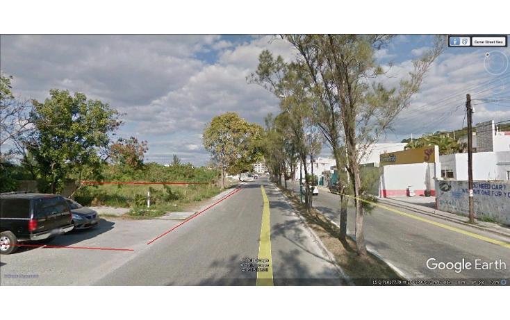 Foto de terreno comercial en venta en  , villas de ah-kim-pech, campeche, campeche, 1742172 No. 01