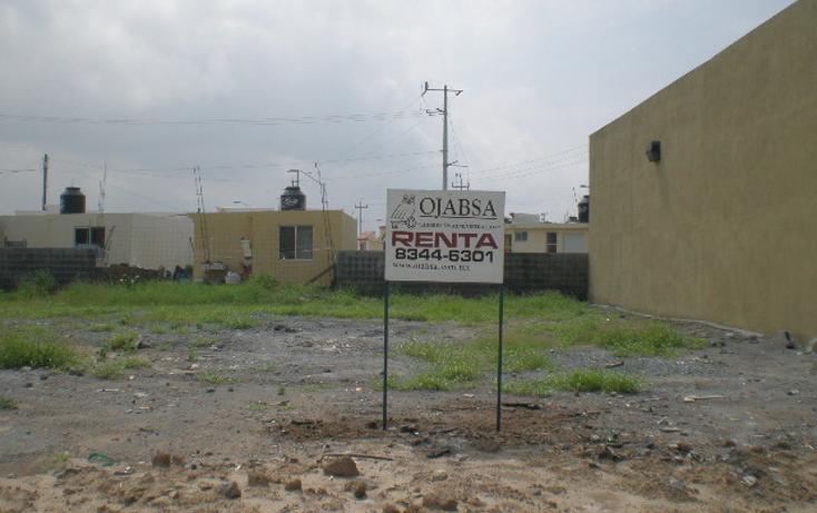 Foto de terreno comercial en renta en  , villas de alcalá, ciénega de flores, nuevo león, 1680198 No. 01