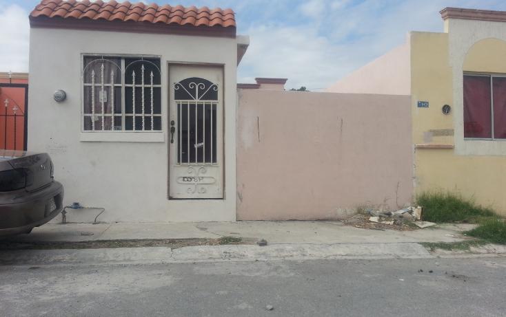 Foto de casa en venta en  , villas de alcal?, ci?nega de flores, nuevo le?n, 1870650 No. 01