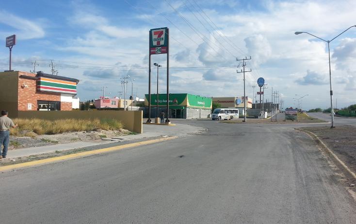 Foto de terreno comercial en venta en boulevard alcalá , villas de alcalá, ciénega de flores, nuevo león, 2726709 No. 02