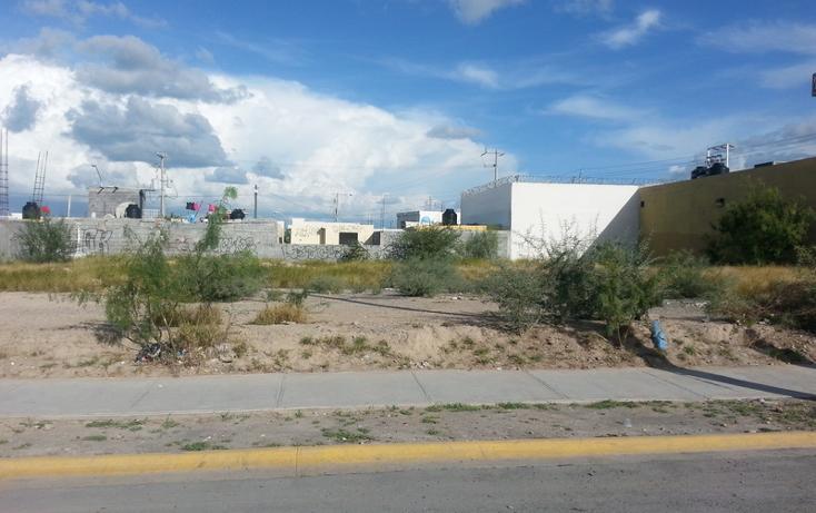 Foto de terreno comercial en renta en  , villas de alcalá, ciénega de flores, nuevo león, 795681 No. 01