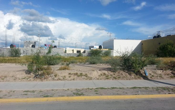 Foto de terreno comercial en renta en  , villas de alcalá, ciénega de flores, nuevo león, 795681 No. 03
