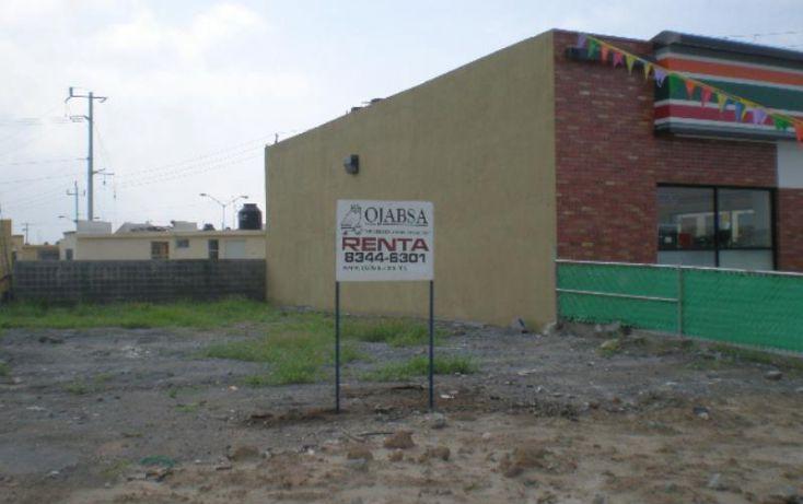 Foto de terreno comercial en renta en villas de alcala, portal de zuazua, general zuazua, nuevo león, 1380149 no 01