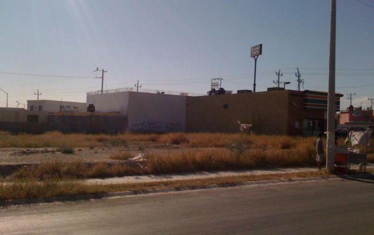 Foto de terreno comercial en renta en villas de alcala, portal de zuazua, general zuazua, nuevo león, 1380149 no 02