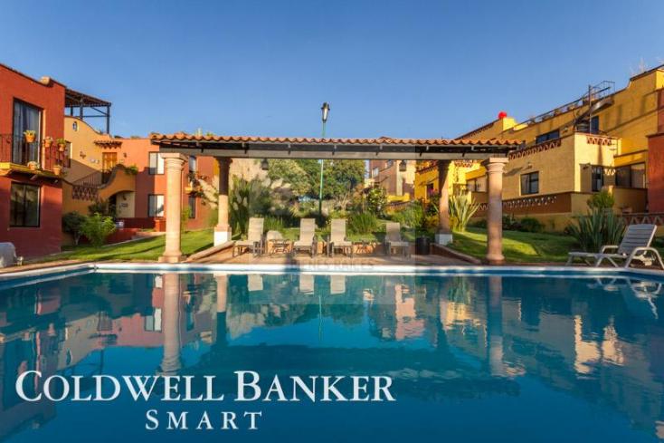 Foto de casa en venta en villas de allende , villas de allende, san miguel de allende, guanajuato, 1523152 No. 10