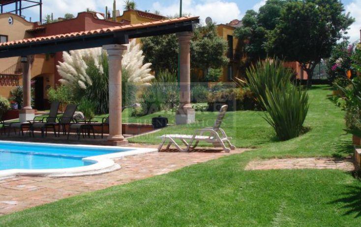 Foto de casa en condominio en venta en villas de allende, villas de allende, san miguel de allende, guanajuato, 600918 no 02