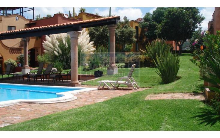 Foto de casa en condominio en venta en  , villas de allende, san miguel de allende, guanajuato, 600918 No. 02