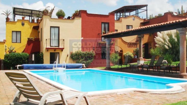 Foto de casa en condominio en venta en  , villas de allende, san miguel de allende, guanajuato, 600918 No. 03