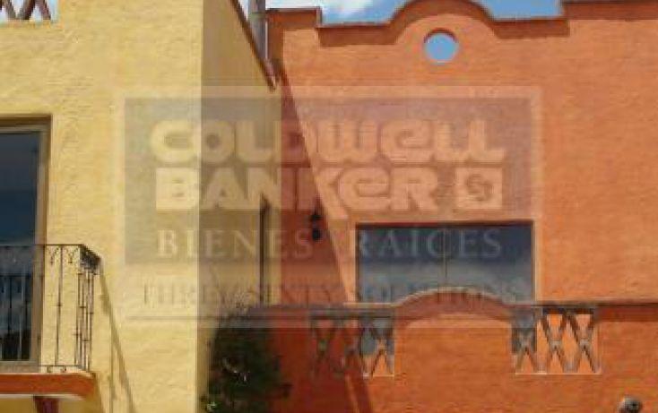 Foto de casa en condominio en venta en villas de allende, villas de allende, san miguel de allende, guanajuato, 600918 no 04
