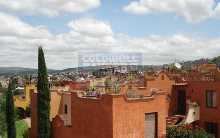 Foto de casa en condominio en venta en villas de allende, villas de allende, san miguel de allende, guanajuato, 600918 no 07