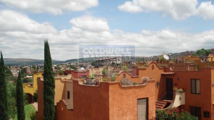 Foto de casa en condominio en venta en  , villas de allende, san miguel de allende, guanajuato, 600918 No. 07