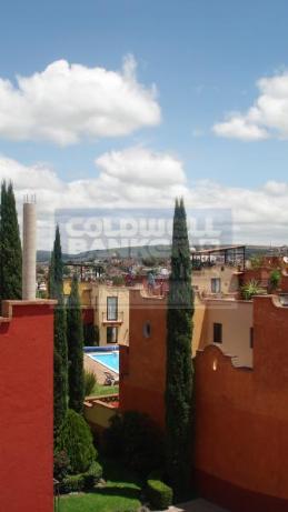Foto de casa en condominio en venta en  , villas de allende, san miguel de allende, guanajuato, 600918 No. 08