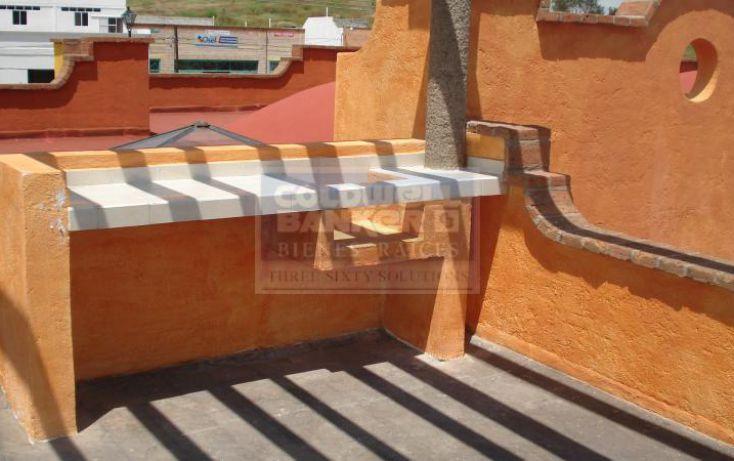 Foto de casa en condominio en venta en villas de allende, villas de allende, san miguel de allende, guanajuato, 600918 no 09
