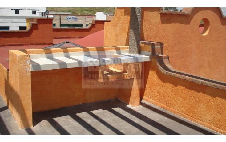 Foto de casa en condominio en venta en  , villas de allende, san miguel de allende, guanajuato, 600918 No. 09