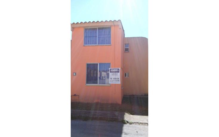 Foto de casa en venta en  , villas de altamira, altamira, tamaulipas, 1570204 No. 01