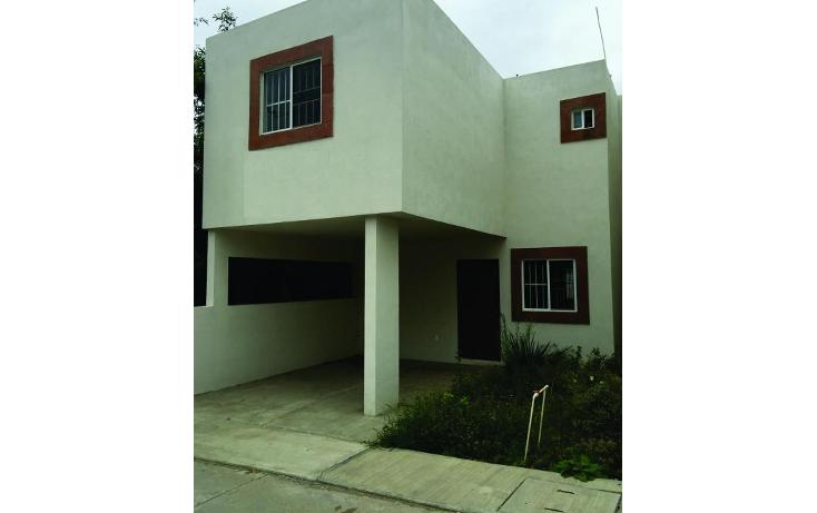 Foto de casa en venta en  , villas de altamira, altamira, tamaulipas, 1958538 No. 03
