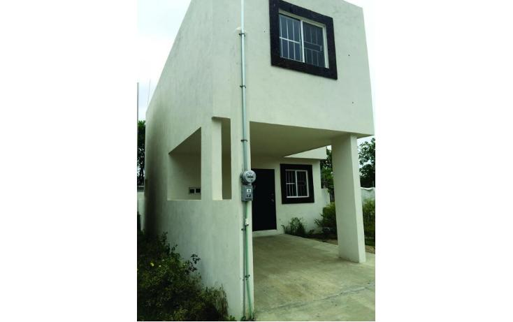Foto de casa en venta en  , villas de altamira, altamira, tamaulipas, 1958538 No. 04
