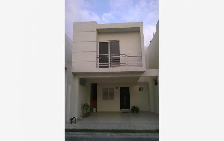 Foto de casa en venta en, villas de anáhuac, general escobedo, nuevo león, 673529 no 01