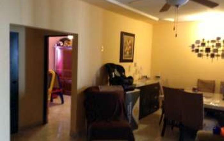 Foto de casa en venta en  , villas de anáhuac, san nicolás de los garza, nuevo león, 1078435 No. 03