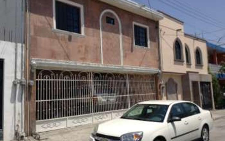 Foto de casa en venta en  , villas de anáhuac, san nicolás de los garza, nuevo león, 1078435 No. 04
