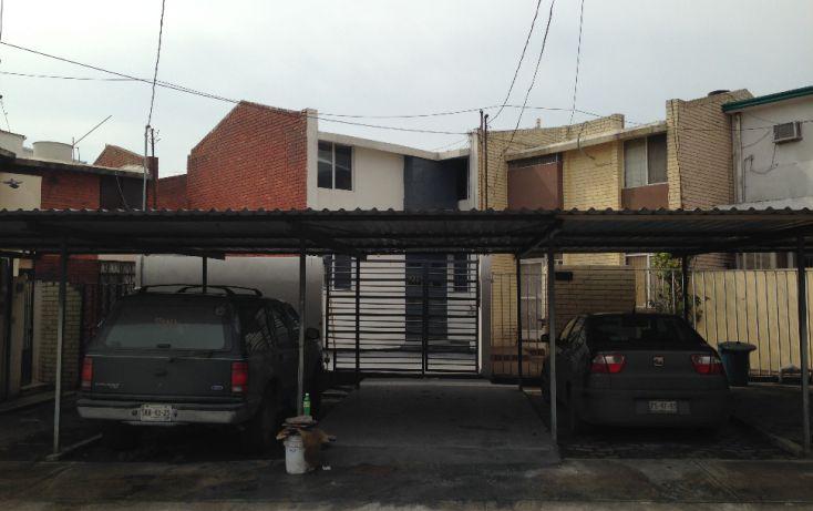 Foto de casa en venta en, villas de anáhuac, san nicolás de los garza, nuevo león, 1932682 no 02