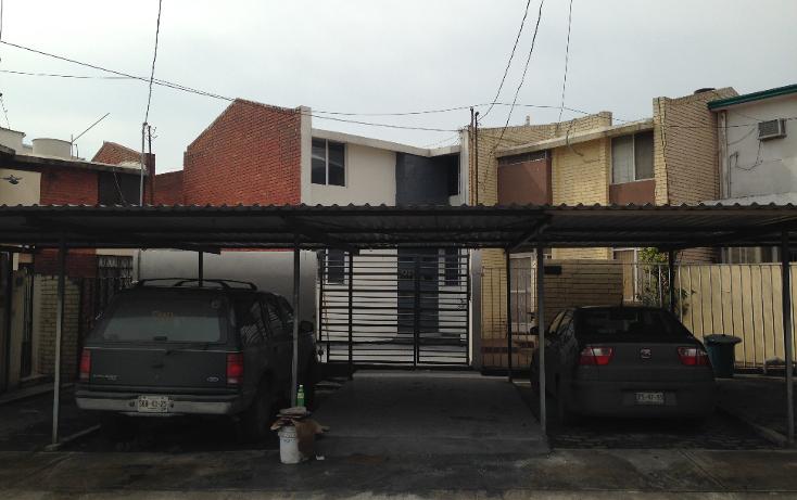 Foto de casa en venta en  , villas de anáhuac, san nicolás de los garza, nuevo león, 1932682 No. 02