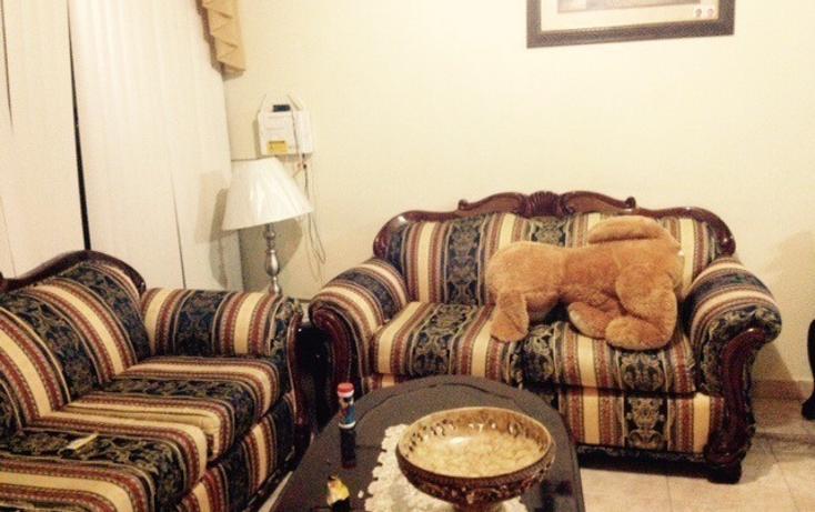 Foto de casa en venta en, villas de anáhuac, san nicolás de los garza, nuevo león, 832257 no 02