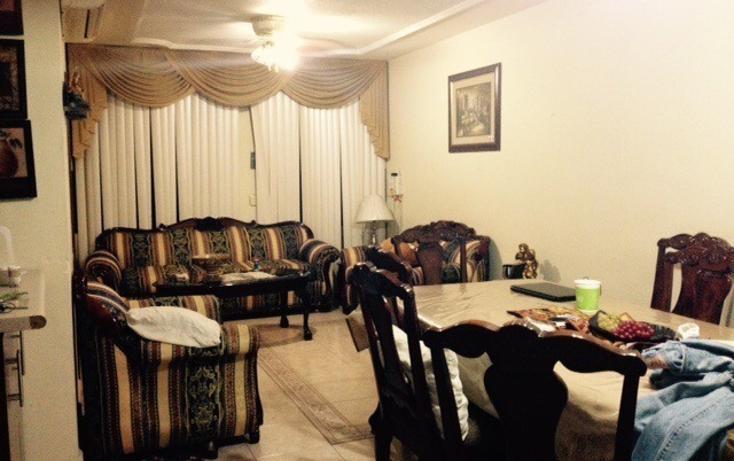 Foto de casa en venta en, villas de anáhuac, san nicolás de los garza, nuevo león, 832257 no 03