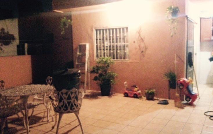 Foto de casa en venta en, villas de anáhuac, san nicolás de los garza, nuevo león, 832257 no 10