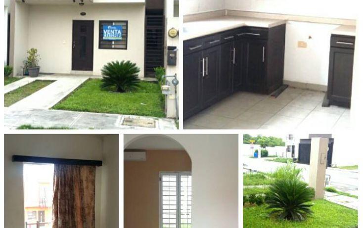 Foto de casa en venta en, villas de anáhuac sector alpes, general escobedo, nuevo león, 1145169 no 01