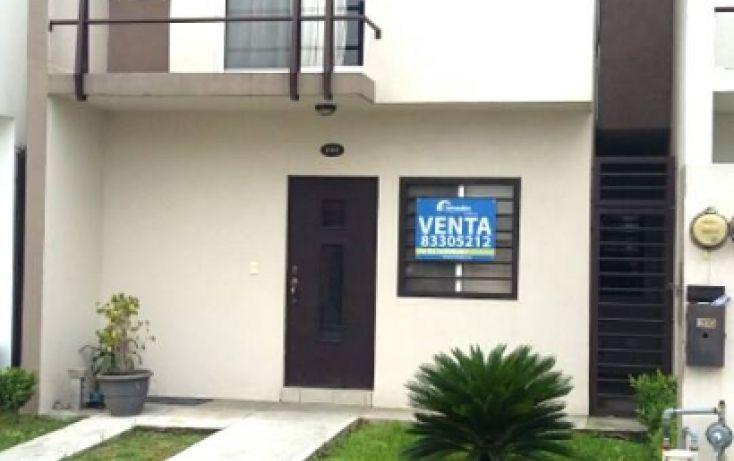 Foto de casa en venta en, villas de anáhuac sector alpes, general escobedo, nuevo león, 1145169 no 20