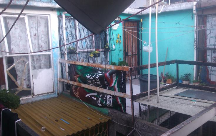 Foto de departamento en venta en  , villas de aragón, ecatepec de morelos, méxico, 1073695 No. 01