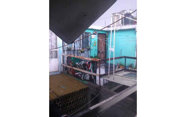 Foto de departamento en venta en  , villas de aragón, ecatepec de morelos, méxico, 1073695 No. 02