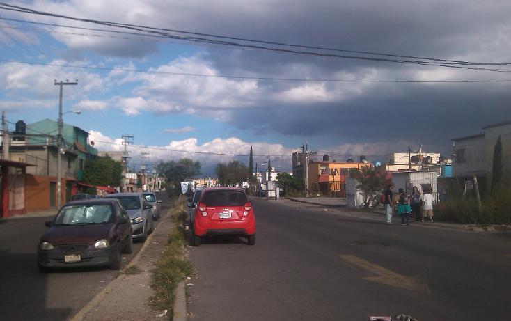 Foto de departamento en venta en  , villas de aragón, ecatepec de morelos, méxico, 1165447 No. 01