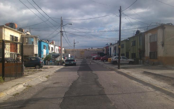 Foto de departamento en venta en  , villas de aragón, ecatepec de morelos, méxico, 1165447 No. 02