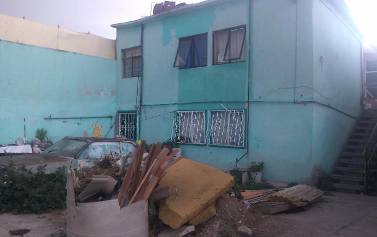 Foto de departamento en venta en  , villas de aragón, ecatepec de morelos, méxico, 1245241 No. 01