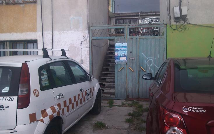 Foto de departamento en venta en  , villas de aragón, ecatepec de morelos, méxico, 1245241 No. 02