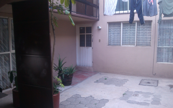 Foto de departamento en venta en  , villas de aragón, ecatepec de morelos, méxico, 1245493 No. 01