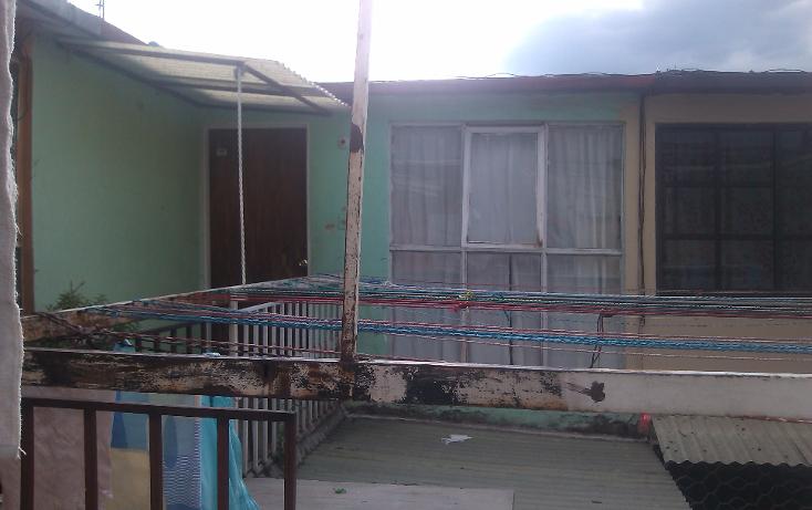 Foto de departamento en venta en  , villas de aragón, ecatepec de morelos, méxico, 1245669 No. 02