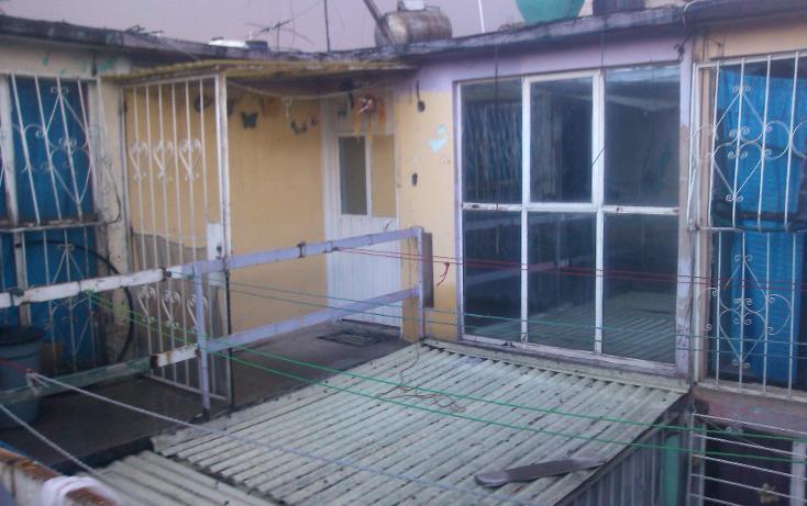 Foto de departamento en venta en  , villas de aragón, ecatepec de morelos, méxico, 1245959 No. 01