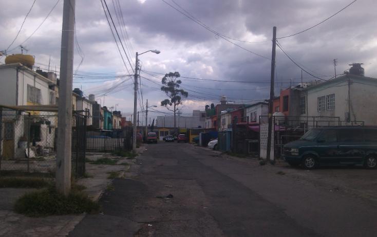 Foto de departamento en venta en  , villas de aragón, ecatepec de morelos, méxico, 1290887 No. 02