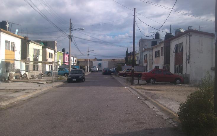 Foto de departamento en venta en  , villas de aragón, ecatepec de morelos, méxico, 1290975 No. 01