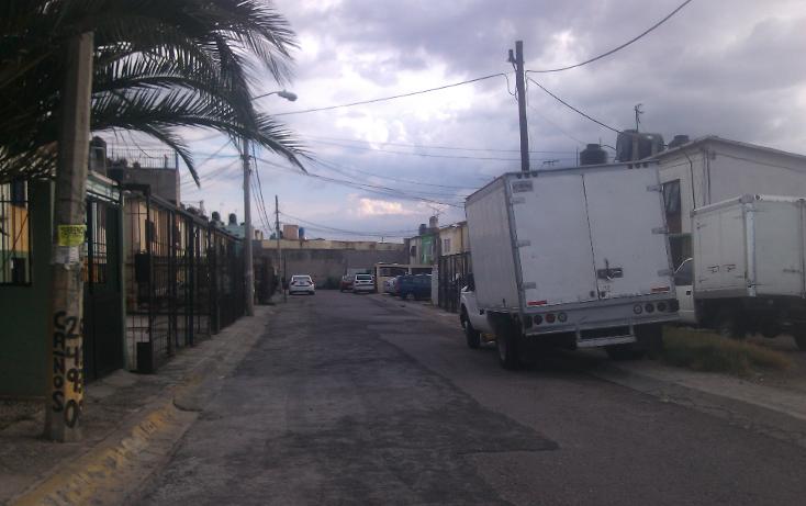 Foto de departamento en venta en  , villas de arag?n, ecatepec de morelos, m?xico, 1291303 No. 01