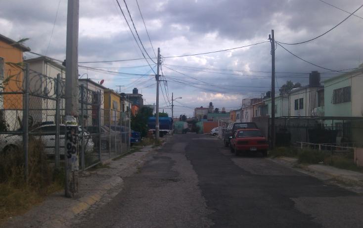 Foto de departamento en venta en  , villas de arag?n, ecatepec de morelos, m?xico, 1291373 No. 01