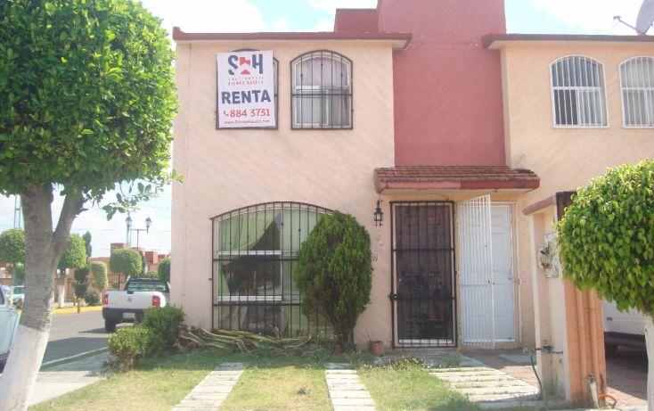 Foto de casa en condominio en renta en, villas de atlixco, puebla, puebla, 1116247 no 01