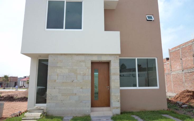 Foto de casa en venta en  , villas de bernalejo, irapuato, guanajuato, 2042346 No. 01
