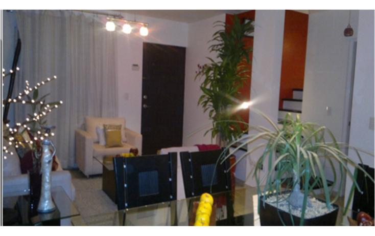 Foto de casa en venta en  , villas de bonaterra, aguascalientes, aguascalientes, 2044865 No. 02