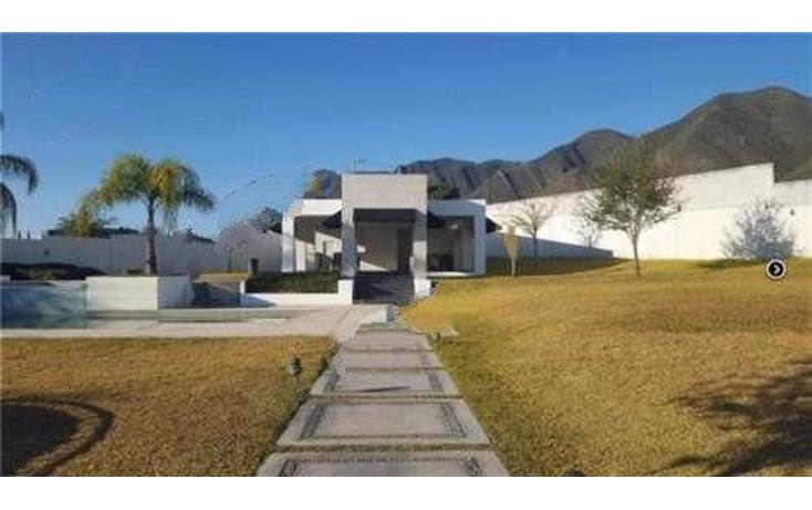 Foto de casa en venta en  , villas de canterias, monterrey, nuevo le?n, 942381 No. 05