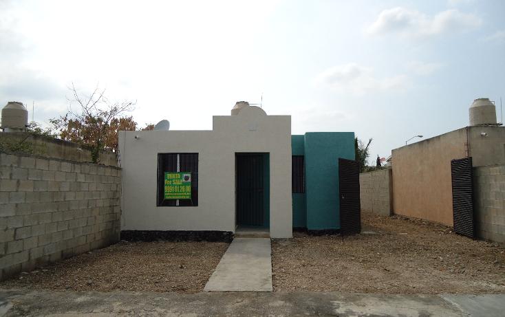 Foto de casa en venta en  , villas de caucel, mérida, yucatán, 1769096 No. 02